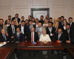 AKP 'Sanat Komisyonu' kuruyormuş!