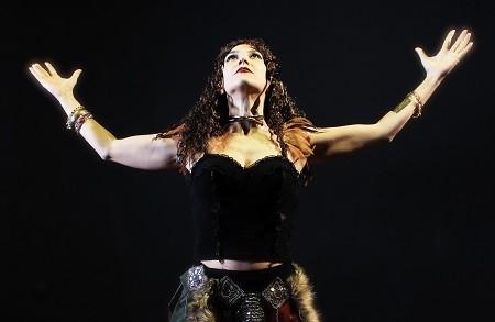 Medea Kali – 15 Şubat